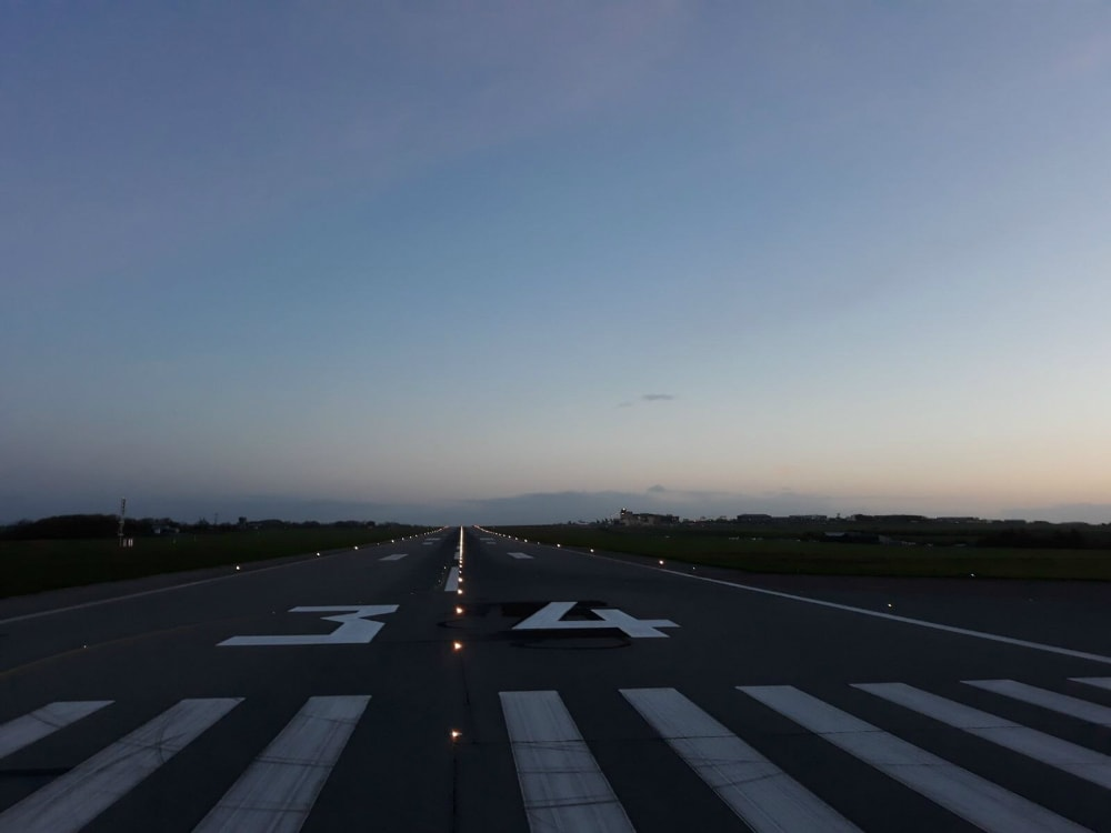 Cork Airport Completes Runway Re-Designation